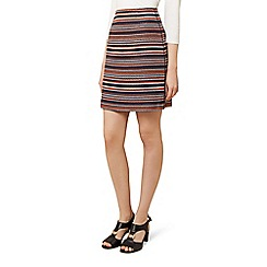 Hobbs - Multicoloured 'Tammi' skirt