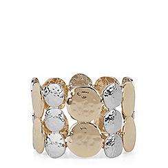 Hobbs - Metallic 'Pippa' bracelet