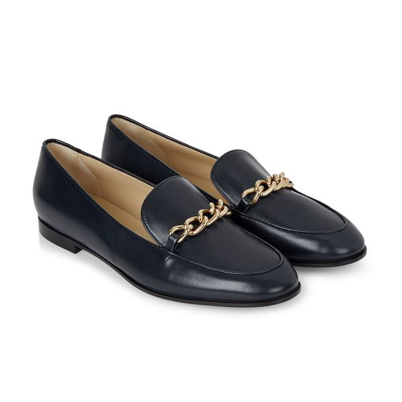Navy Navy loafers 'Hannah' Hobbs Hobbs 'Hannah' loafers Hobbs Navy 'Hannah' Navy Hobbs loafers loafers 'Hannah' CfwSFn