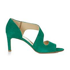 Hobbs - Green 'Lexi' sandals