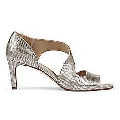 Hobbs - Silver 'Lexi' sandal