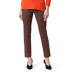 Hobbs - Multicoloured 'Annie' trouser