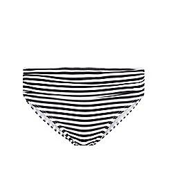 Hobbs - Navy 'Amelie' bikini bottom