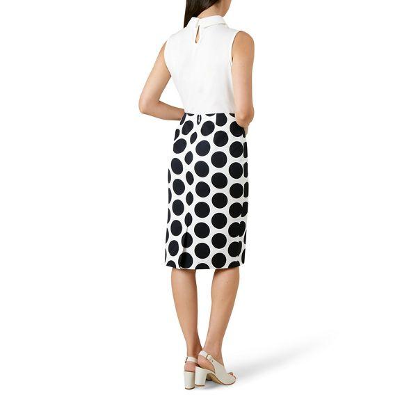 Hobbs Hobbs Multicoloured skirt 'Lorna' Multicoloured 8TwqT