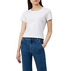 Hobbs - White 'Pixie' t-shirt