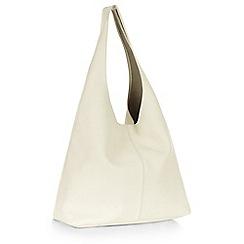 Hobbs - White 'Lula' bag