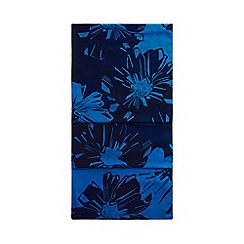 Hobbs - Blue 'Monica' scarf