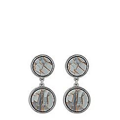Hobbs - Grey 'Cynthia' earring