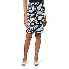 Hobbs - Multicoloured 'Elinor' skirt