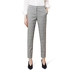 Hobbs - Light grey 'ayla' trouser