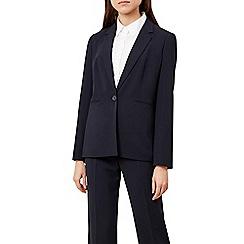 Hobbs - Navy 'kendall' jacket