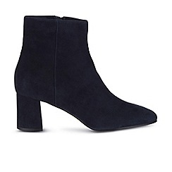 Hobbs - Navy 'Imogen' boot