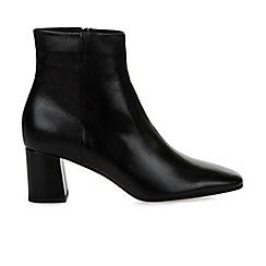 Hobbs - Black 'Imogen' boots