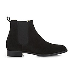 Hobbs - Black 'Nicole' boots