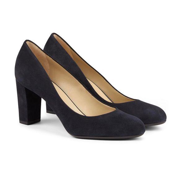 Navy 'sonia' 'sonia' Hobbs Hobbs Navy shoes court SI1xUwqt