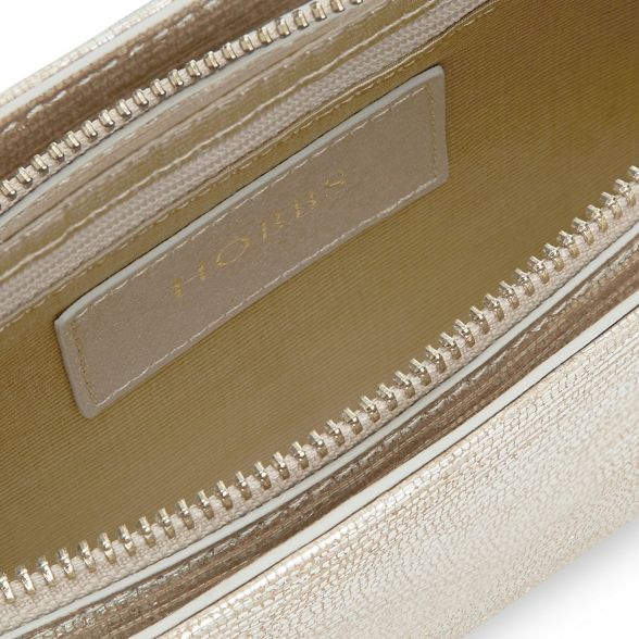 Hobbs Hobbs Silver Silver clutch 'ashley' 1wUcq