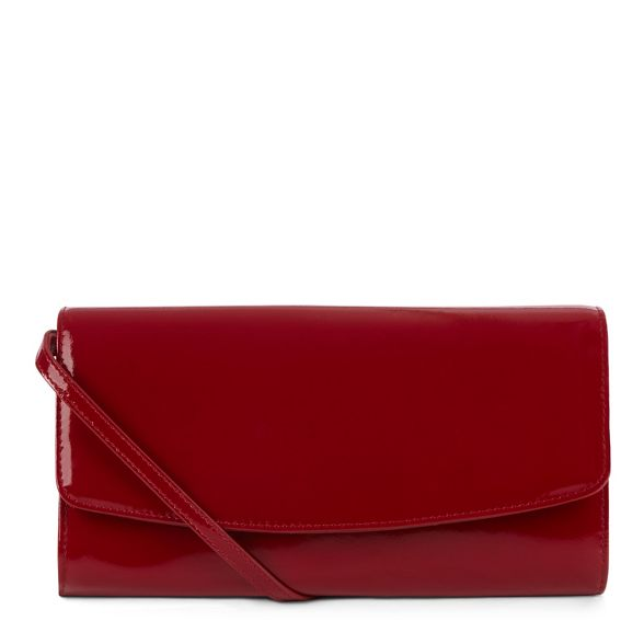 Red 'sarah' 'sarah' clutch 'sarah' Hobbs clutch Hobbs Red clutch Red Hobbs w8R7pw