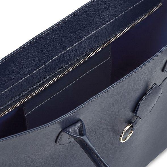 Navy Navy tote 'Soho' Hobbs 'Soho' Hobbs bag tote bag Hobbs qxYCwfUYE