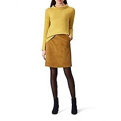 Hobbs - Yellow 'Hannah' skirt