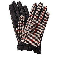 Hobbs - Multicoloured 'Mia' gloves