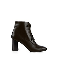 Hobbs - Black 'Amber' boots