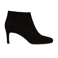 Hobbs - Black 'Lizzie' ankle boots