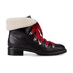 Hobbs - Black 'Fiona' boots