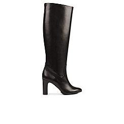 Hobbs - Black 'Alexandra' boots