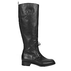 Hobbs - Black 'Annabel' boots