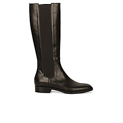 Hobbs - Black 'Jane' long boots