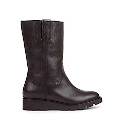Hobbs - Black 'Bloomsbury' boots