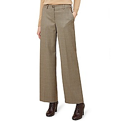 Hobbs - Camel 'Juliet' trousers