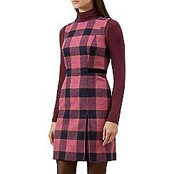 Hobbs - Pink 'Avery' shift dress