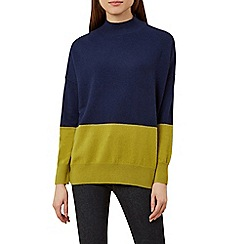 Hobbs - Navy 'Cydney' Sweater
