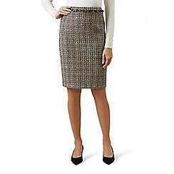 Hobbs - Multicoloured 'Jessie' Skirt