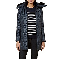 Padded Quilted Coats Jackets Women Debenhams