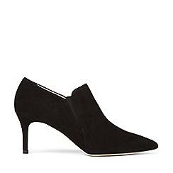 Hobbs - Black 'Sadie' Chelsea Shoe Boots