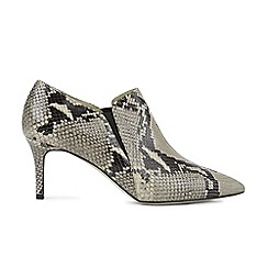 Hobbs - Multicoloured 'Sadie' chelsea shoe boots