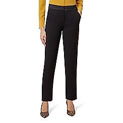 Hobbs - Black 'Tamia' trousers