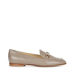 Hobbs - Natural 'Harper' loafer shoes