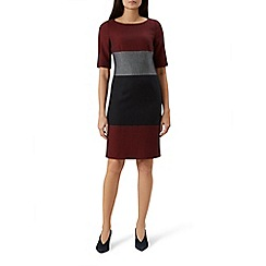 Hobbs - Multicoloured 'Jemima' Shift Dress
