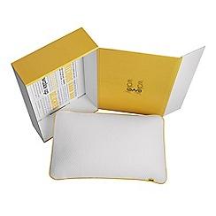 Eve - White premium memory foam pillow