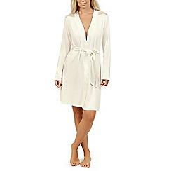 cream - Lisca - Dressing gowns - Women  a324a70c7