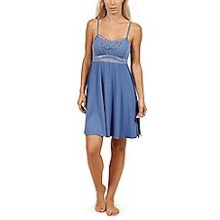 Lisca - Blue 'Sophistic' nightdress