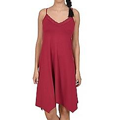 Lisca - Red 'Caroline' nightdress