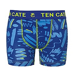 Ten Cate - Pack of two boys' multi shorts