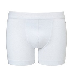 Ten Cate - Pack of two boys' white shorts