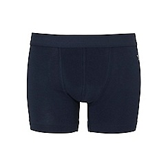 Ten Cate - Pack of two boys' navy shorts