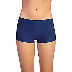 Ten Cate - Blue 'secrets' shorts