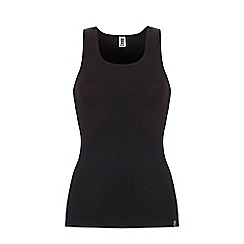 Ten Cate - Black basic thermal vest